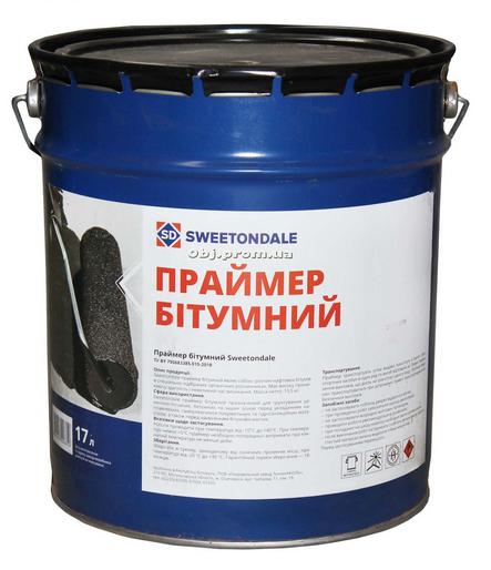 Sweetondale - Праймер битумный