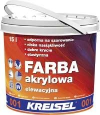 KREISEL FARBA ACRYLOWA 001