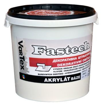 VarTex Fastech Akrylat