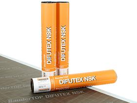 Bauder TOP Difutex NSK
