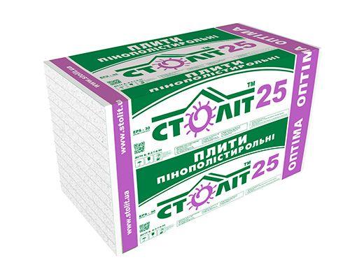 Столлит - Оптима М25