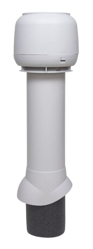 Светло - серый