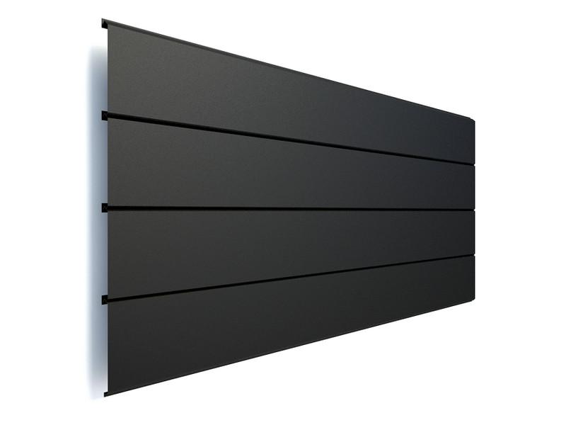 Металлические фасады - Фасадные панели