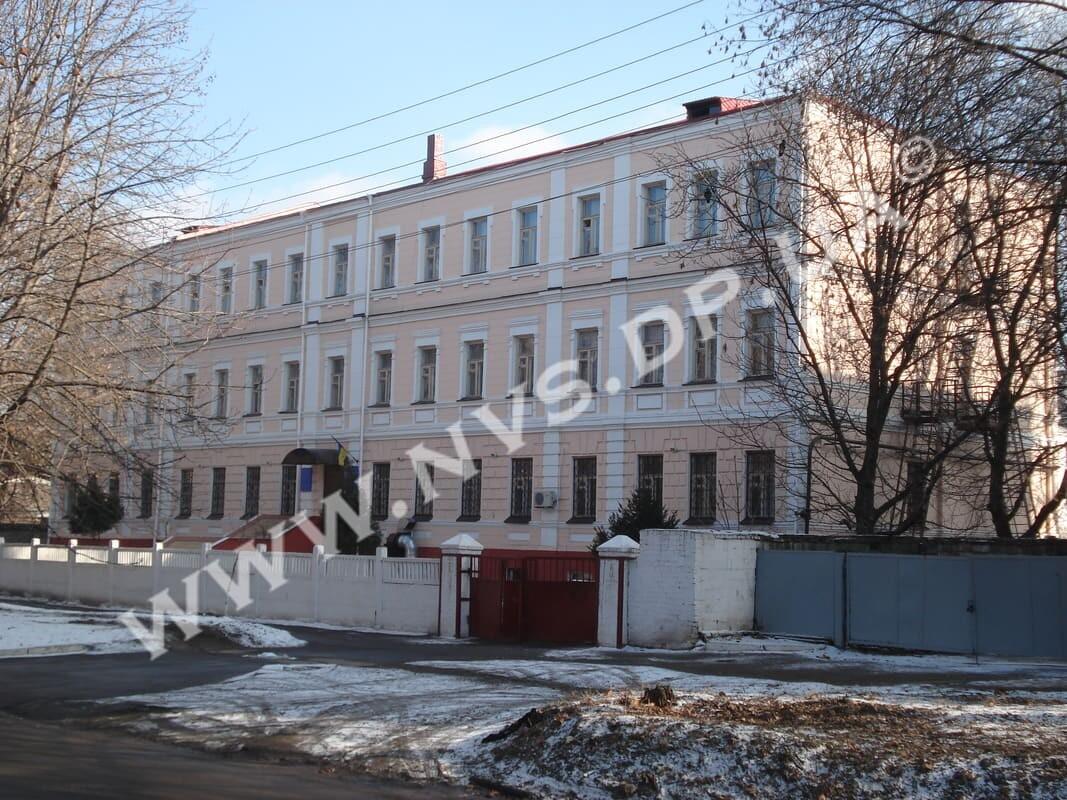 Реставрация и покраска фасада - Dufa 1650м.кв.