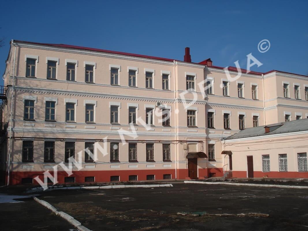 Реставрация и покраска фасада - Dufa 1650м.кв.(2)