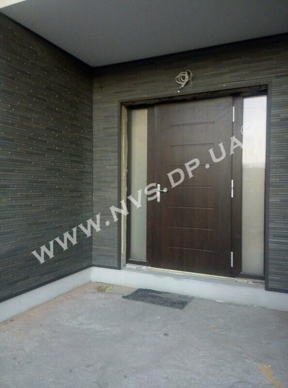 Вентилируемые Фасады - Панели Nichiha 4