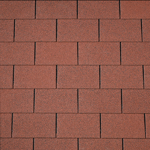 Tile Red 10