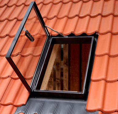 Окно-люк Velux GVT 103