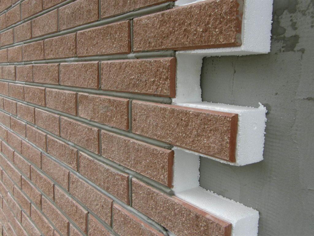 Чем утеплить фасад